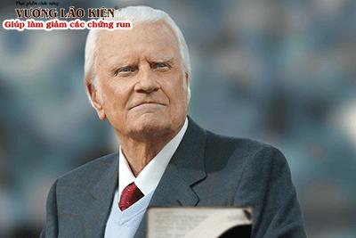 Billy Graham – nhà truyền giáo có sức ảnh hưởng lớn tới toàn nhân loại