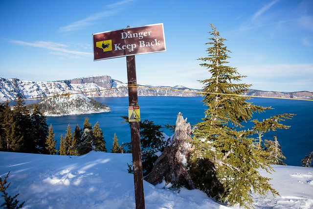Crater Lake December-7459