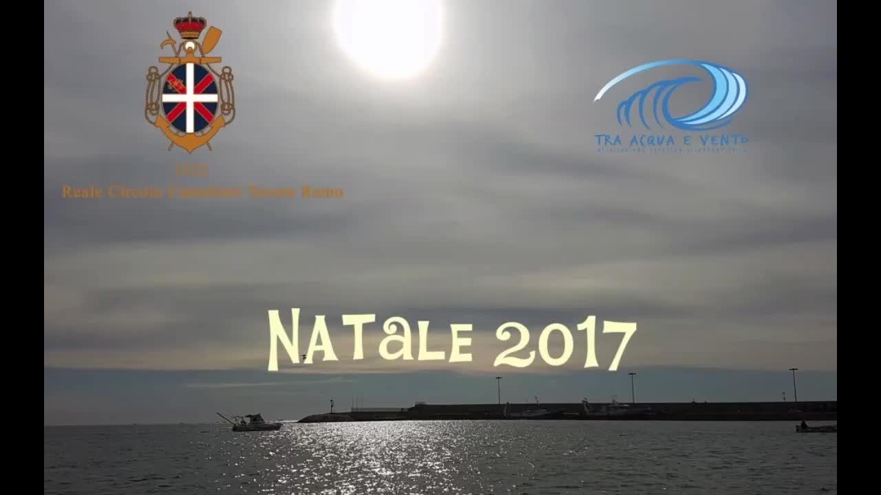 RCCTR Agonistica Natale 2017
