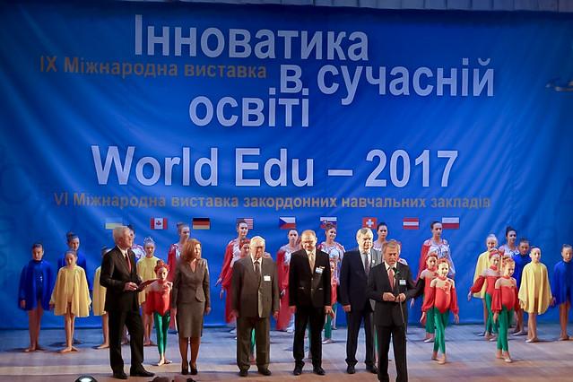WorldEdu-2017