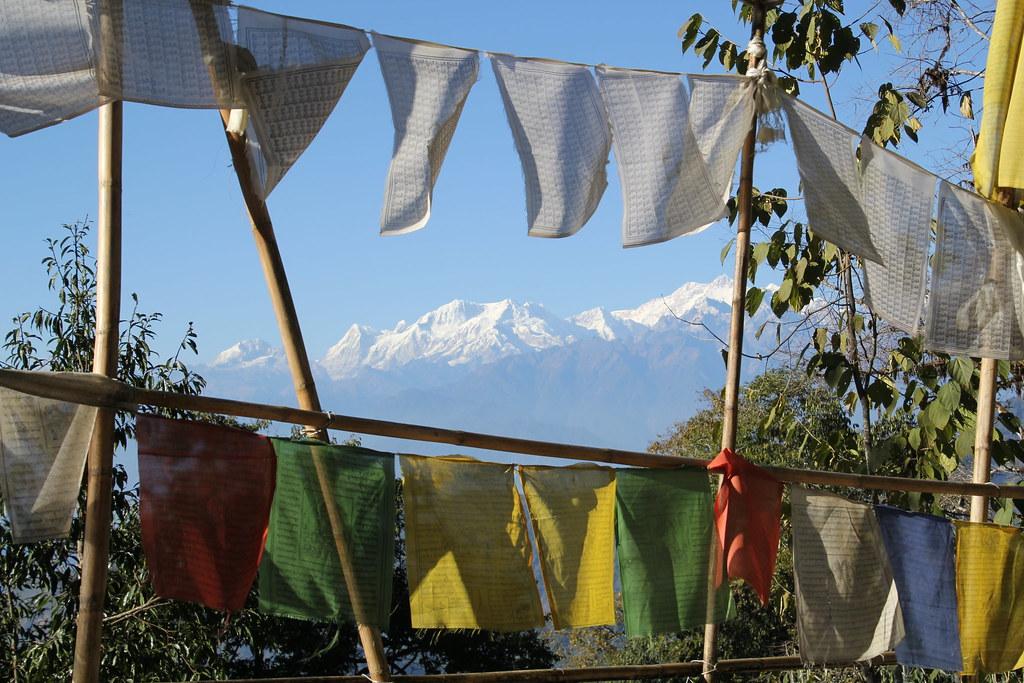Sikkim – Perle & Seelenplatz im Himalaya
