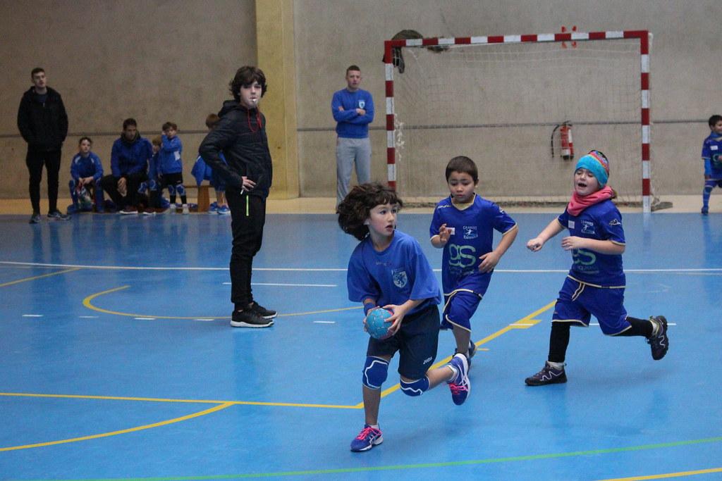 XI Torneo Uharte Pre-alevin