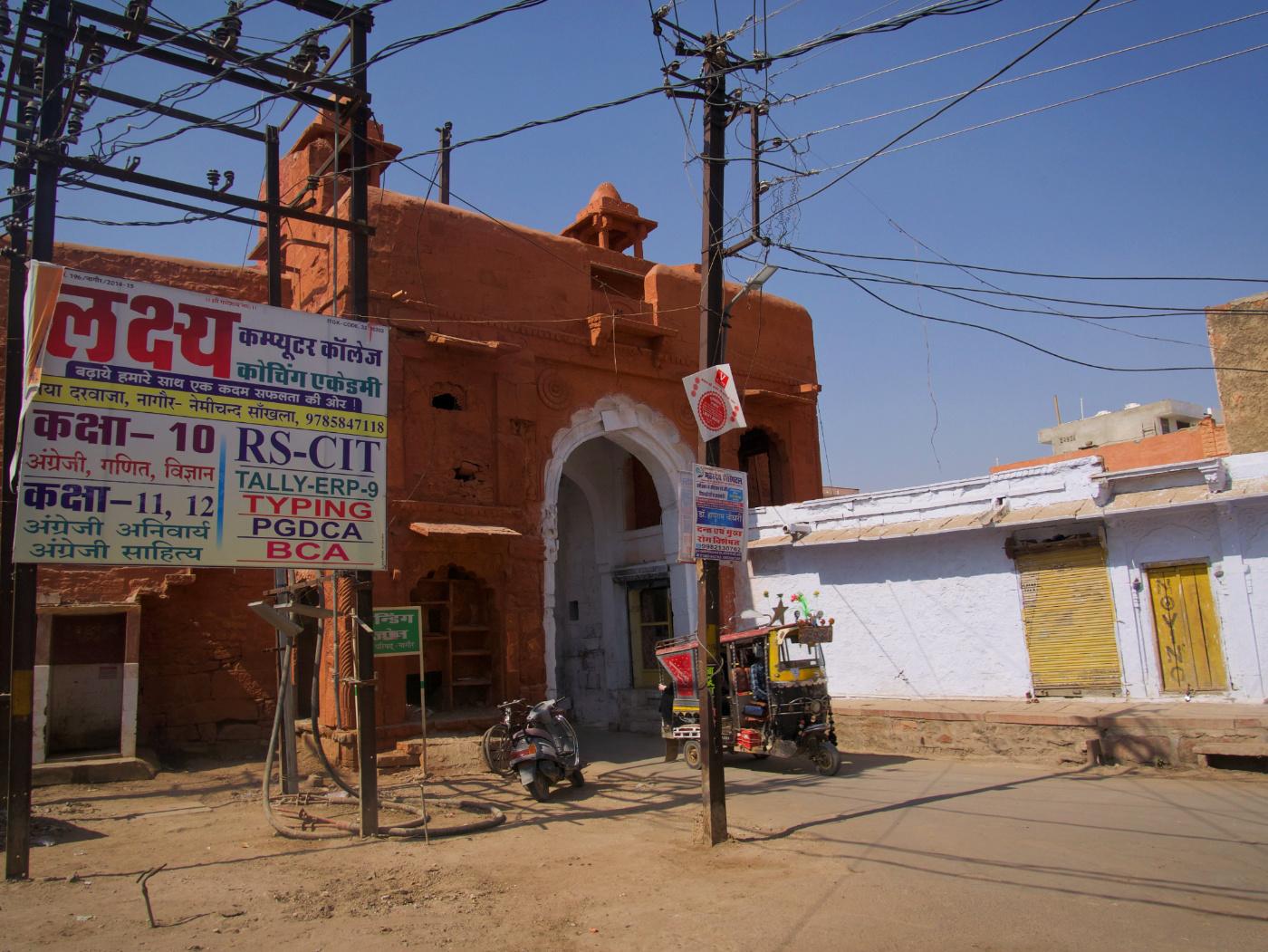 434-India-Nagaur