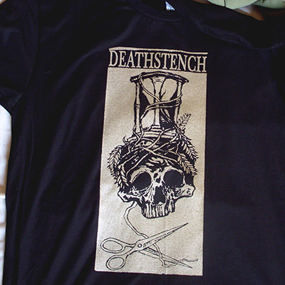 DEATHSTENCH Shirt