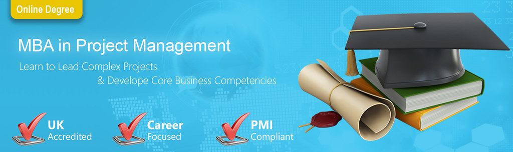 project-management-degree