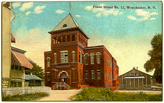 PS 12, Westchester Square, New York City