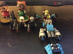 Easily my favorite LEGO Star Wars Set