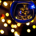 Christmas and the crystal ball. . .