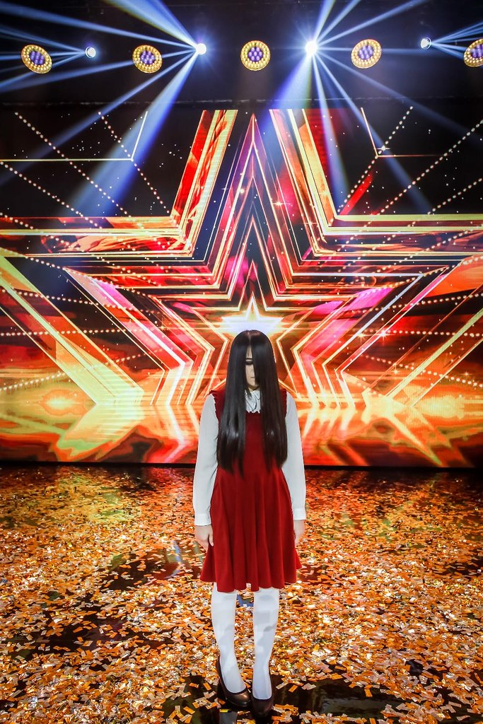 The Sacred Riana_Winner AsiasGot Talent S2