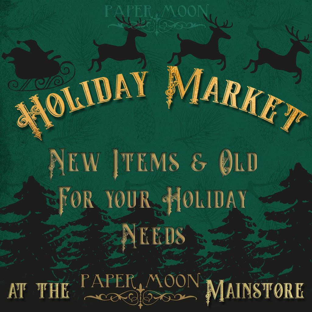 2017 Holiday Market