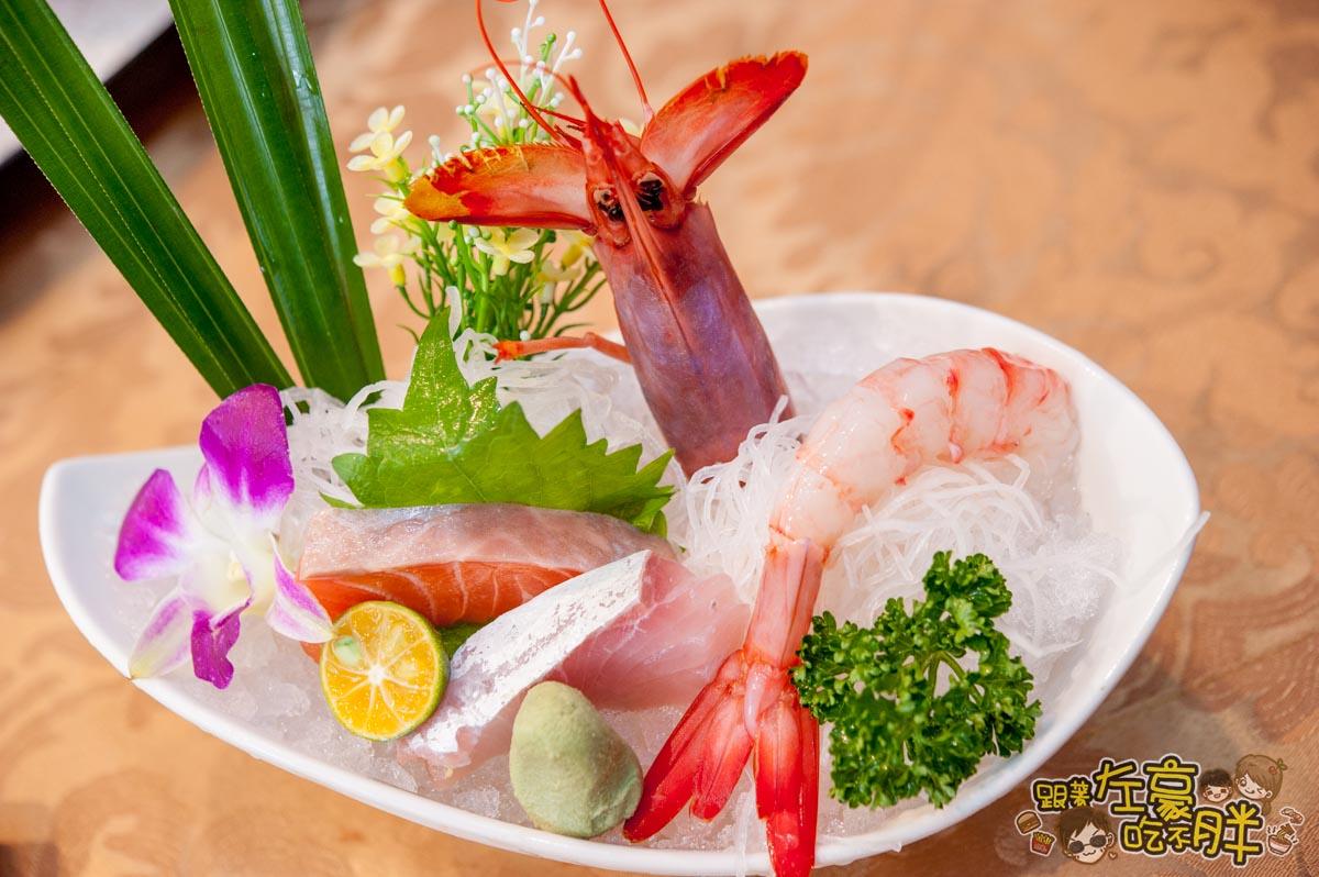 台北蘭陽日式料理-48