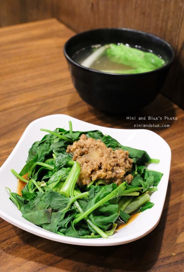 上泓園牛肉麵-科博館美食08