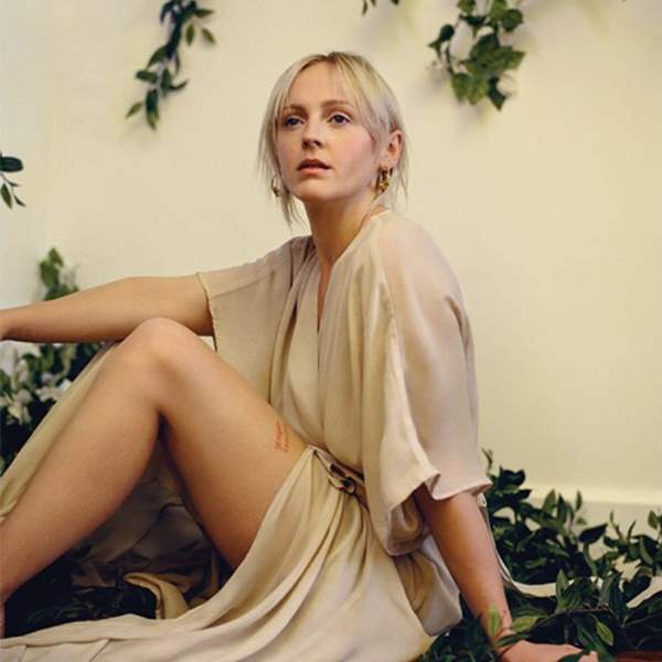 Laura Marling -  A Hard Rain's A-Gonna Fall