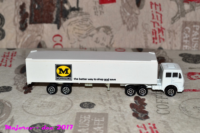 N°361 - MERCEDES SEMI-CONTAINER 27617238319_7de4282123_z