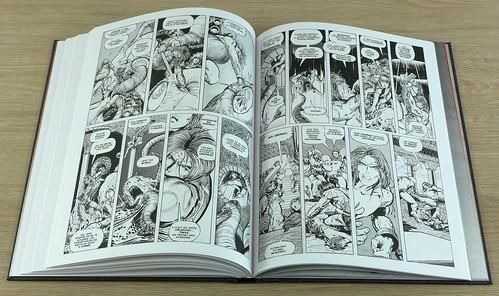 Conan Hachette 21