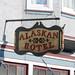 Alaskan Hotel, Juneau