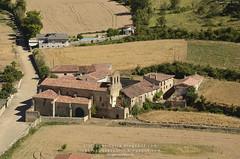 Santa María de Vadillo en Frías, Burgos (Castilla y León)