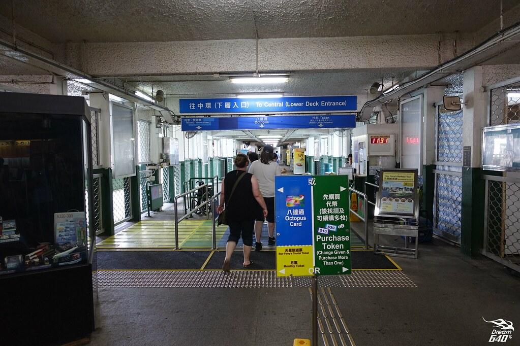 香港維多利亞港Hong Kong-01