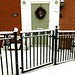 Gate House in the Snow | Colchester, Essex