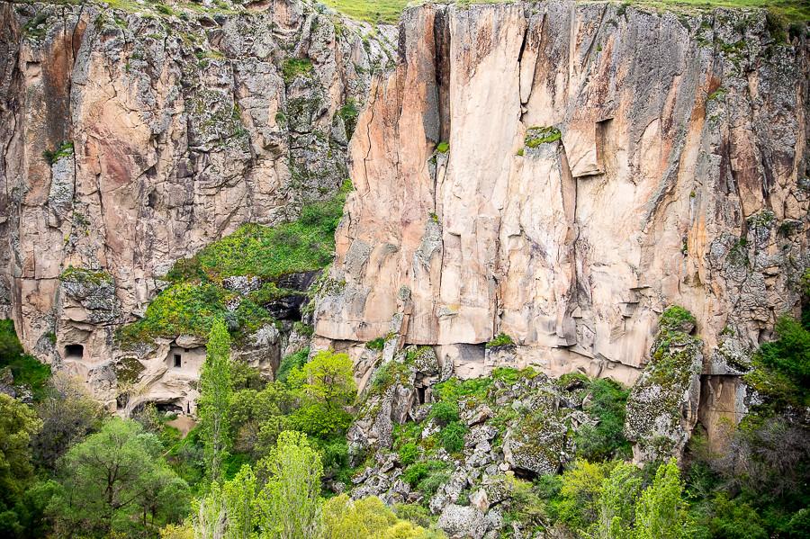 Волшебная Каппадокия. Турция © Kartzon Dream - авторские путешествия, авторские туры в Индию, тревел видео, фототуры