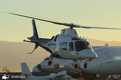 2001 AGUSTA SPA A109E N658AM AIr Methods