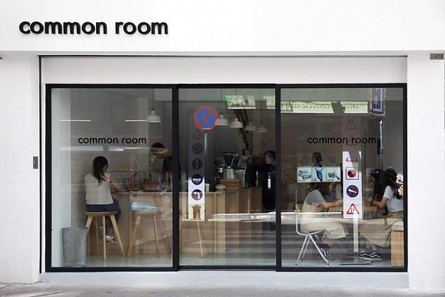 common room macu