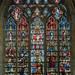 Retford, St Swithun's church, East window