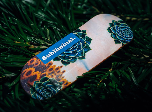 Subliminal Fingerboards - Clarity