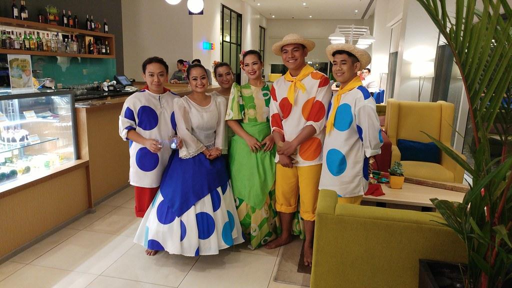 Touring Clark Philippines: A Splendid Stay At Park Inn By Radisson Clark - Alvinology