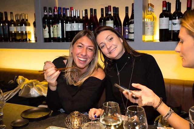 Yaki Tender, a Napoli l'inaugurazione del nuovo japanese restaurant