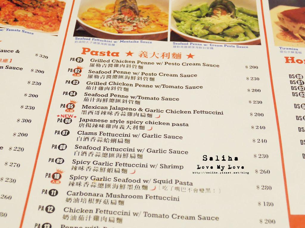 campus cafe菜單價位menu價格