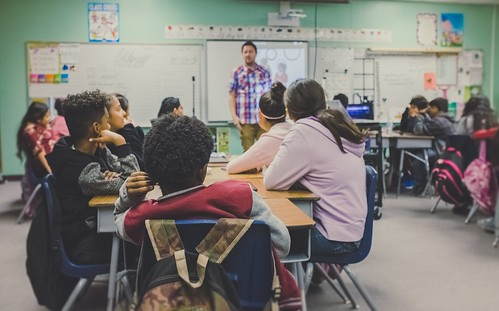 How To Use Games in the ESL Classroom