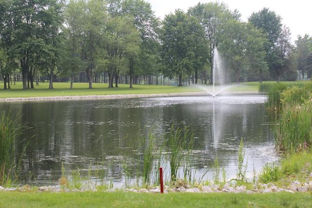 CSO Golf 2015