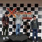 U16 Go-Karting Team building