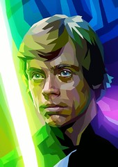 luke skywalker final