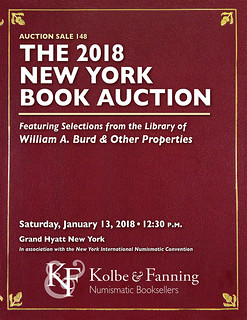 K-F 2018 New York Book Auction
