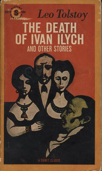Cái Chết của Ivan Ilich - Lev Tolstoy