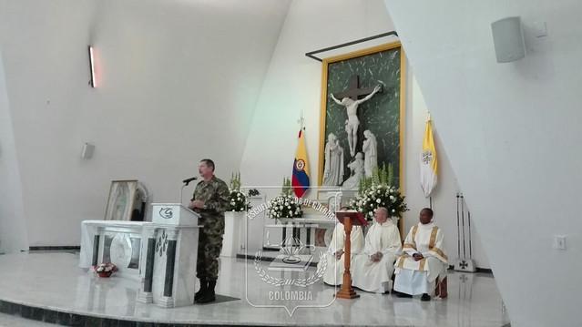 Eucaristía de Acción de Gracias 2017