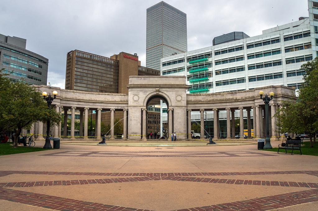 Memorial Day in Denver | Visit Denver