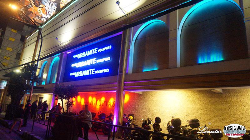 Club Urbanite Voluptas