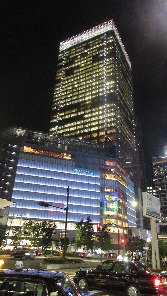 Tsukiji Sushi Teriyaki Tokyo Station