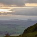 Shropshire Hills from The Wrekin