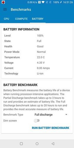 OnePlus 5T ベンチマークテスト (8)