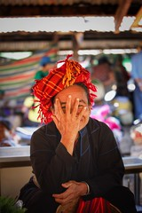 They say peace starts with a single smile~ Myanmar