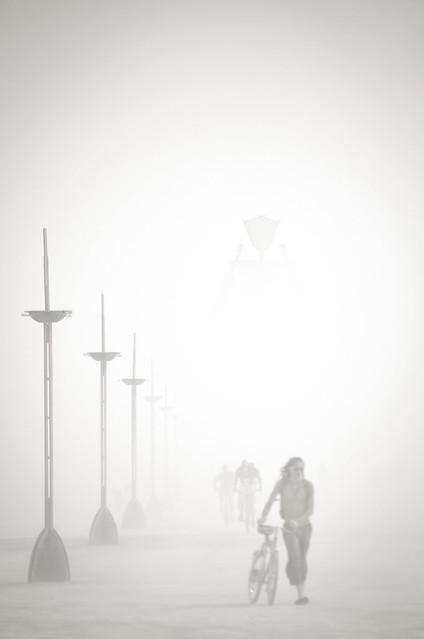 Burning Man, Nevada, USA