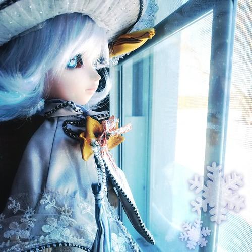 Fairy Lumiere #1~