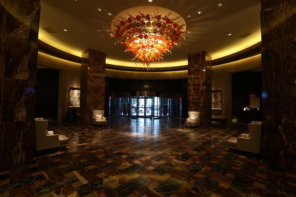 Hilton Americas-Houston 12