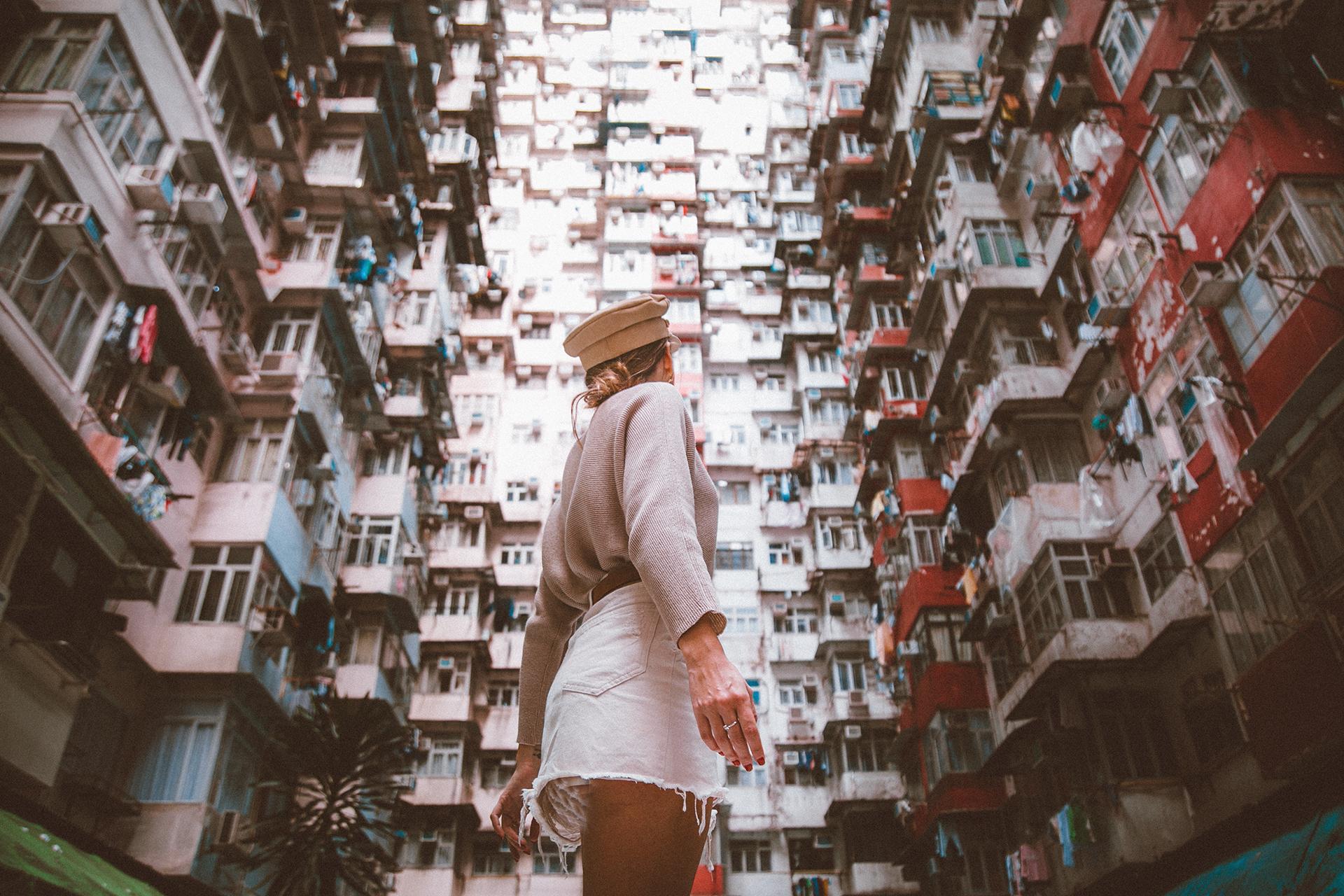 HONG KONG 5-13