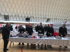 2017 LAFD Holiday Dinner