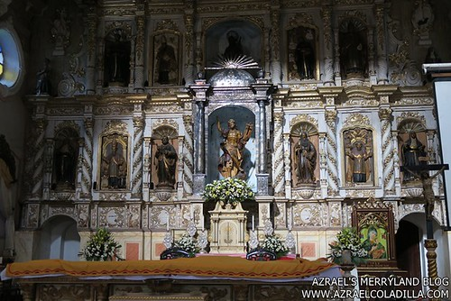 6_Philtranco Pampanga - Betis Church Retablo